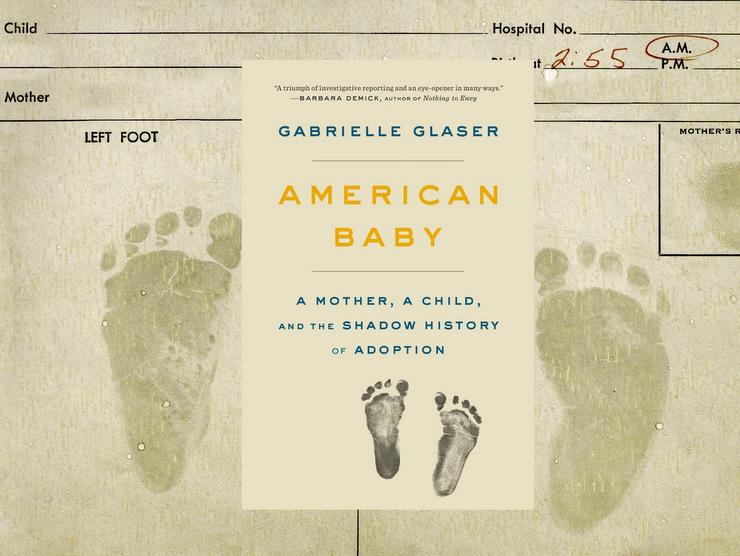American baby adoptions